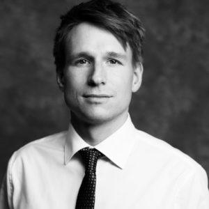 Dr. Jens Frankenreiter