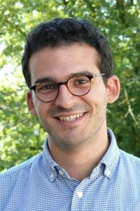 Dr. Konstantin Chatziathanasiou