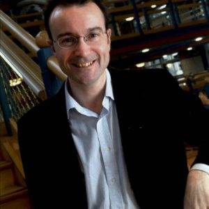 Prof. Simon Deakin Ph.D