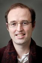 Prof. Dr. Arthur Dyevre